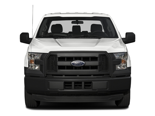 2017 Ford F-150 Lariat 4WD SuperCrew 5.5' Box - 16554476 - 3