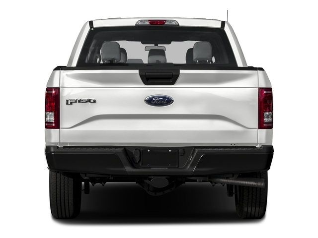2017 Ford F-150 Lariat 4WD SuperCrew 5.5' Box - 16554476 - 4