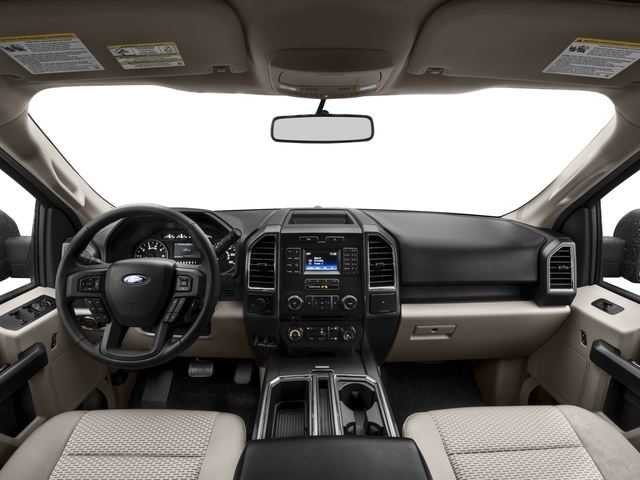 2017 Ford F-150 Lariat 4WD SuperCrew 5.5' Box - 16554476 - 6