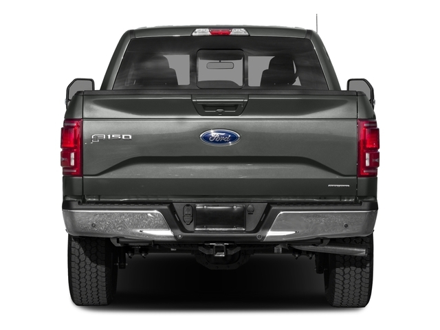 2017 Ford F-150 Lariat 4WD SuperCrew 5.5' Box - 16228711 - 4
