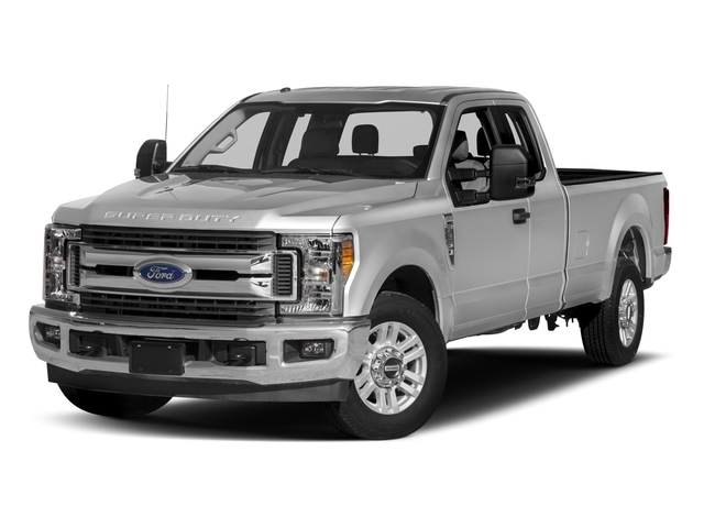 2017 Ford Super Duty F-250 SRW XL 4WD SuperCab 6.75' Box - 16179395 - 1