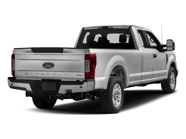 2017 Ford Super Duty F-250 SRW XL 4WD SuperCab 6.75' Box - 16179395 - 2