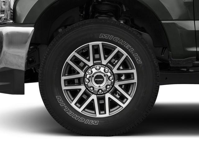 2017 Ford Super Duty F-350 SRW Lariat 4WD Crew Cab 6.75' Box - 17115003 - 9