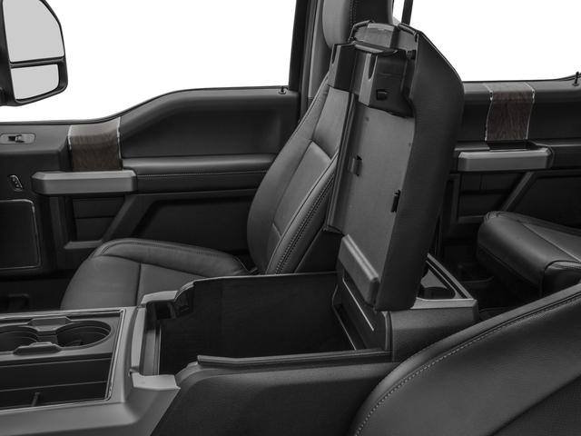 2017 Ford Super Duty F-350 SRW Lariat 4WD Crew Cab 6.75' Box - 17115003 - 13