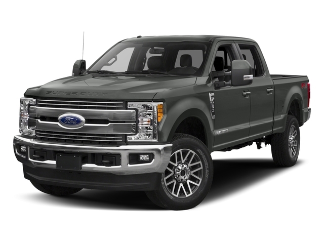 2017 Ford Super Duty F-250 SRW Lariat 4WD Crew Cab 6.75' Box - 16750996 - 1