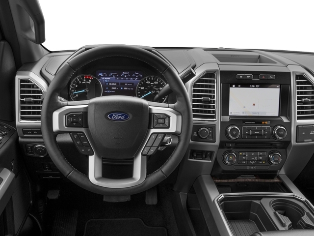 2017 Ford Super Duty F-350 SRW Lariat 4WD Crew Cab 6.75' Box - 17115003 - 5