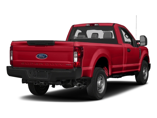 2017 Ford Super Duty F-350 SRW XL 4WD Reg Cab 8' Box - 16928585 - 2