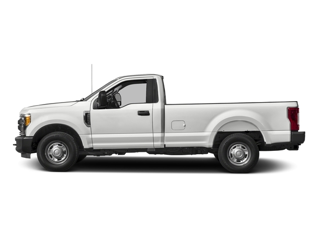 2017 Ford Super Duty F-350 SRW XL 4WD Reg Cab 8' Box - 16855404 - 0