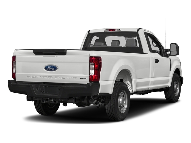 2017 Ford Super Duty F-350 SRW XL 4WD Reg Cab 8' Box - 16855404 - 2