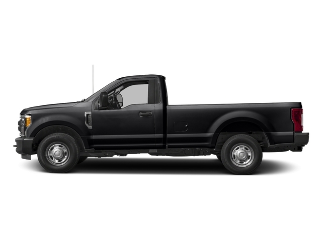 2017 Ford Super Duty F-350 SRW XL 4WD Reg Cab 8' Box - 16088860 - 0