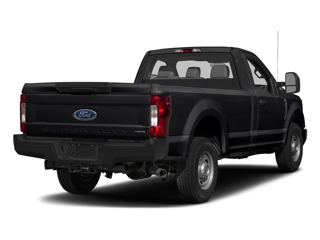 2017 Ford Super Duty F-350 SRW XL 4WD Reg Cab 8' Box - 16088807 - 2