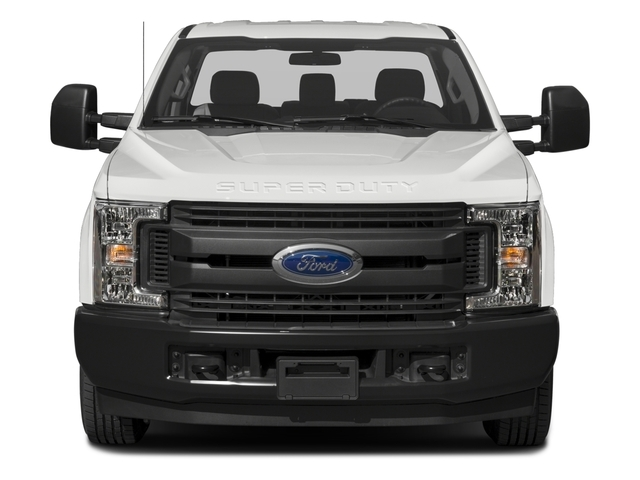 2017 Ford Super Duty F-350 SRW XL 4WD Reg Cab 8' Box - 16088860 - 3