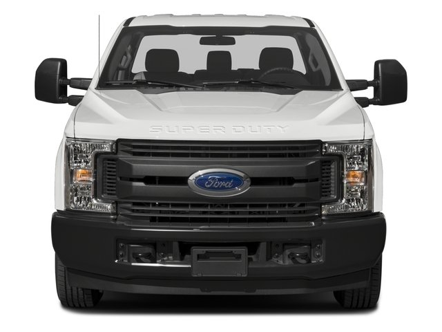 2017 Ford Super Duty F-350 SRW XL 4WD Reg Cab 8' Box - 16088807 - 3