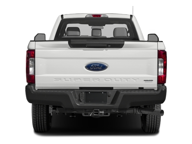 2017 Ford Super Duty F-250 SRW XL 4WD Reg Cab 8' Box - 16759921 - 4