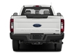2017 Ford Super Duty F-350 SRW XL 4WD Reg Cab 8' Box - 16088807 - 4