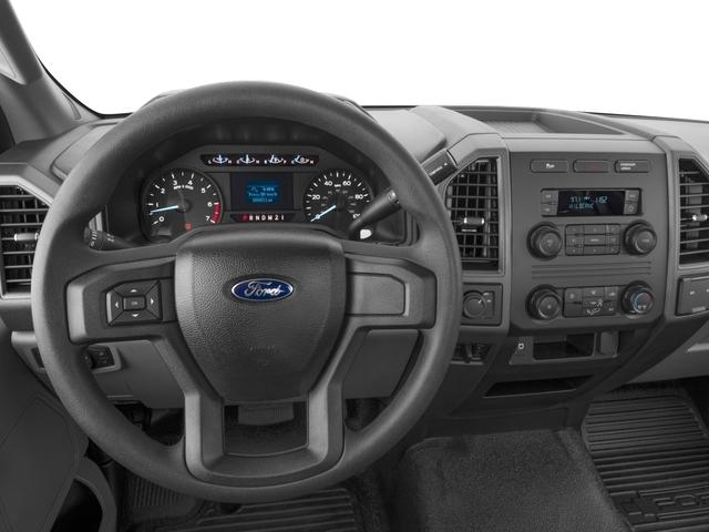 2017 Ford Super Duty F-350 SRW 8FT BOSS PLOW - 16913685 - 5