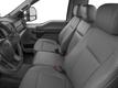 2017 Ford Super Duty F-350 SRW 8FT BOSS PLOW - 16913685 - 7