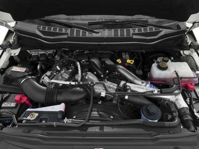 2017 Ford Super Duty F-350 SRW Lariat 4WD Crew Cab 6.75' Box - 16718148 - 10