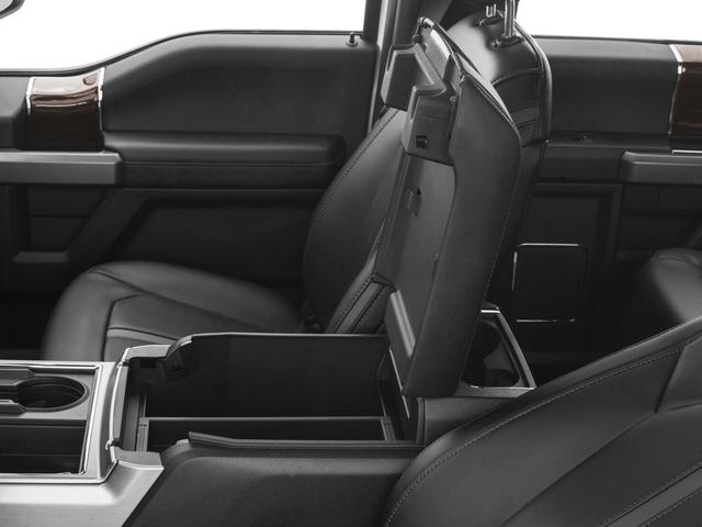 2017 Ford Super Duty F-350 SRW Lariat 4WD Crew Cab 6.75' Box - 16718148 - 12