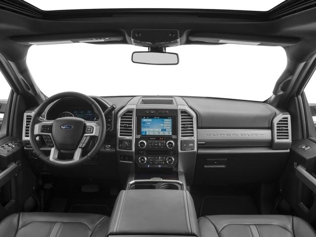 2017 Ford Super Duty F-350 SRW Lariat 4WD Crew Cab 6.75' Box - 16718148 - 6