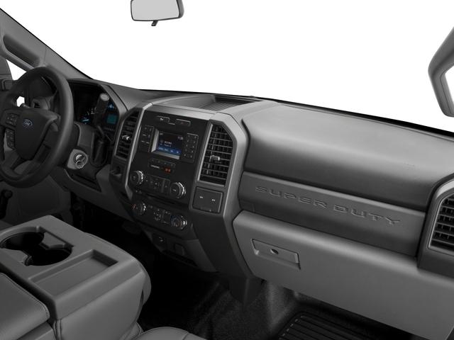 2017 Ford Super Duty F-350 SRW XL 4WD SuperCab 6.75' Box - 16360350 - 14