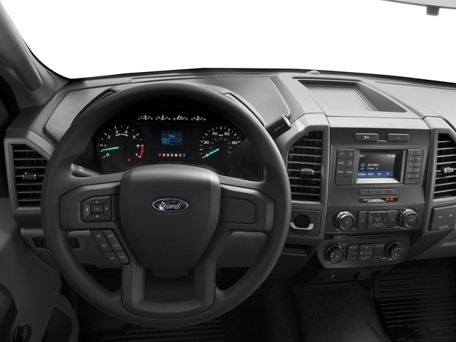 2017 Ford Super Duty F-350 SRW XL 4WD SuperCab 6.75' Box - 16342488 - 5