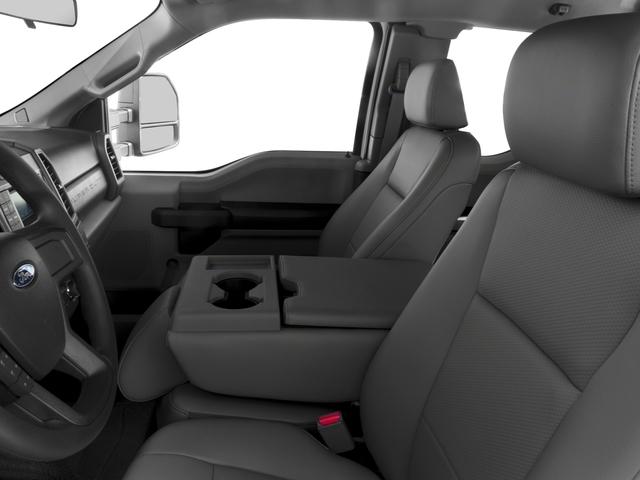 2017 Ford Super Duty F-350 SRW XL 4WD SuperCab 6.75' Box - 16342488 - 7