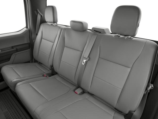 2017 Ford Super Duty F-350 SRW XL 4WD Crew Cab 8' Box - 16271762 - 12