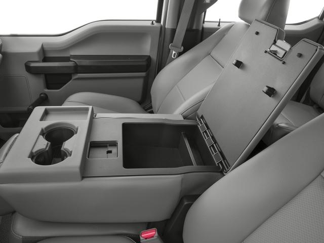 2017 Ford Super Duty F-350 SRW XL 4WD Crew Cab 8' Box - 16271762 - 13