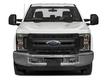 2017 Ford Super Duty F-350 SRW XL 4WD Crew Cab 8' Box - 16271762 - 3