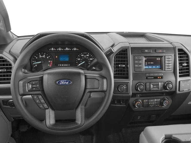 2017 Ford Super Duty F-350 SRW XL 4WD Crew Cab 8' Box - 16271762 - 5