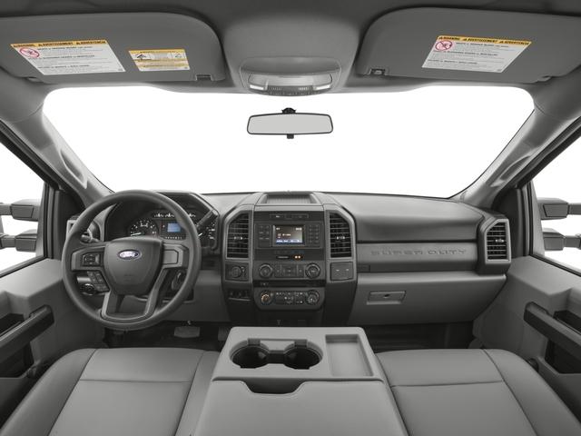 2017 Ford Super Duty F-350 SRW XL 4WD Crew Cab 8' Box - 16271762 - 6