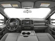 2017 Ford Super Duty F-350 SRW XL 4WD Crew Cab 6.75' Box - 17001135 - 6