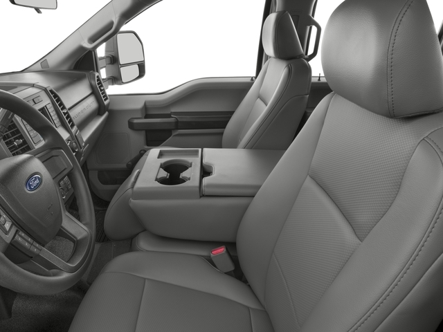 2017 Ford Super Duty F-350 SRW XL 4WD Crew Cab 8' Box - 16271762 - 7