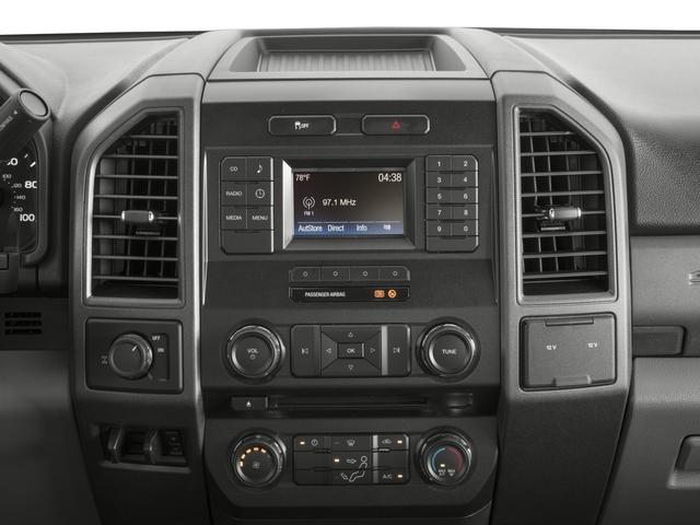 2017 Ford Super Duty F-350 SRW XL 4WD Crew Cab 8' Box - 16271762 - 8