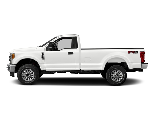 2017 Ford Super Duty F-250 SRW XL 4WD Reg Cab 8' Box - 16561288 - 0