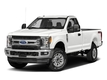 2017 Ford Super Duty F-250 SRW XL 4WD Reg Cab 8' Box - 16814224 - 1