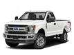 2017 Ford Super Duty F-250 SRW XL 4WD Reg Cab 8' Box - 16950883 - 1