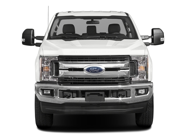 2017 Ford Super Duty F-250 SRW XLT 4WD Reg Cab 8' Box - 17213037 - 3