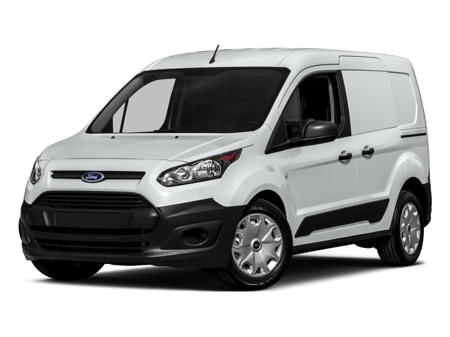 2017 Ford Transit Connect Van XL LWB w/Rear Symmetrical Doors - 16594001 - 1