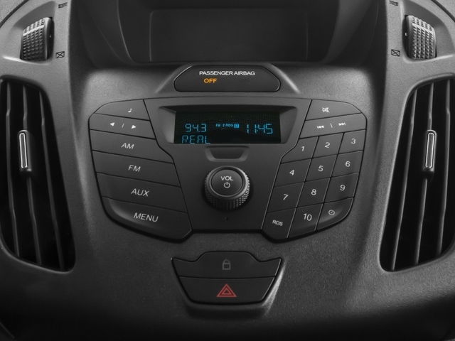 2017 Ford Transit Connect Van XL LWB w/Rear Symmetrical Doors - 16594028 - 8