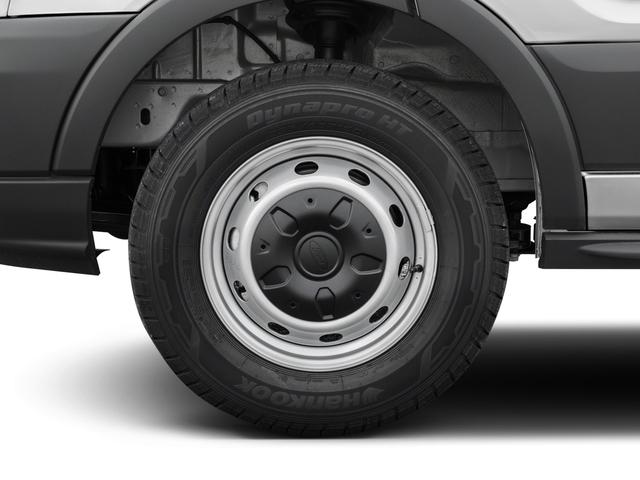 "2017 Ford Transit Van T-250 130"" Med Rf 9000 GVWR Sliding RH Dr - 16761515 - 10"