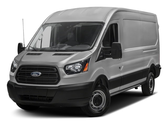 "2017 Ford Transit Van T-250 130"" Med Rf 9000 GVWR Sliding RH Dr - 16761515 - 1"