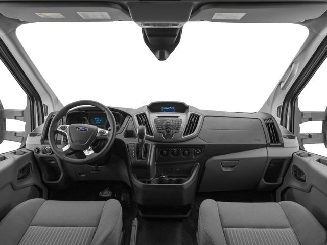 "2017 Ford Transit Van T-250 130"" Med Rf 9000 GVWR Sliding RH Dr - 16761515 - 6"