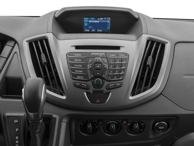 "2017 Ford Transit Van T-250 130"" Med Rf 9000 GVWR Sliding RH Dr - 16761515 - 8"