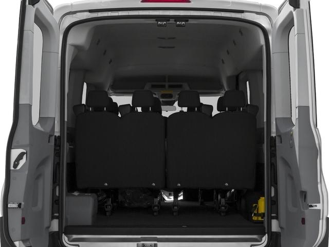"2017 Ford Transit Wagon T-350 148"" Med Roof XLT Sliding RH Dr - 17226924 - 11"