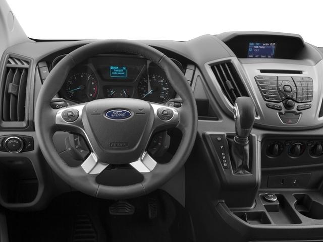 "2017 Ford Transit Wagon T-350 148"" Med Roof XLT Sliding RH Dr - 17226924 - 5"