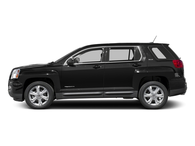 2017 Gmc Terrain Sle 2 Configurations Best New Cars For 2018