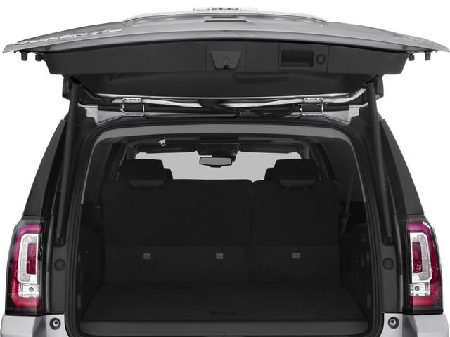 2017 GMC Yukon XL 4WD Denali - 16549261 - 10