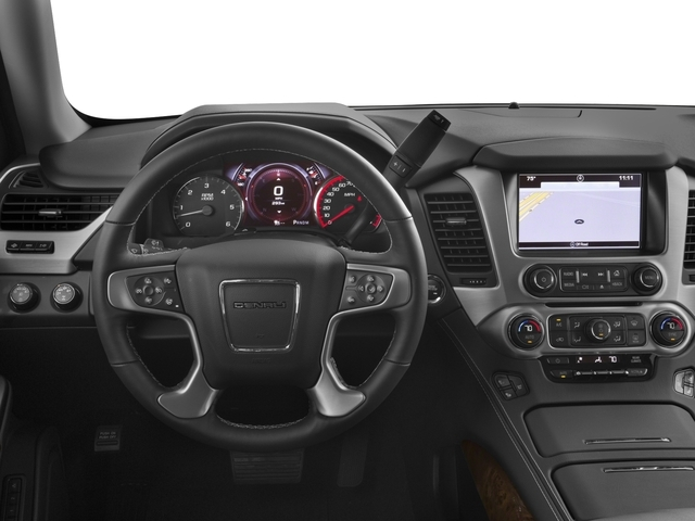 2017 GMC Yukon XL 4WD Denali - 16549261 - 5